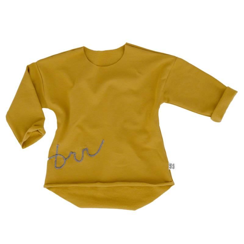 Aai Aai Aai Aai Sweater BRR Oker