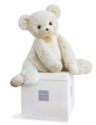 Histoire d'Ours Histoire d'Ours Teddybeer Beige 70 cm