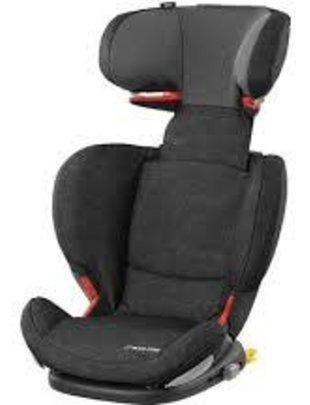 Maxi Cosi Maxi Cosi Rodifix Airprotect Nomad Black