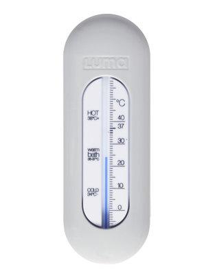 Luma Luma Badthermometer Light Grey