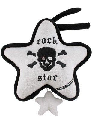 Rock Star Baby Rock Star Baby Muziekmobiel Pirate