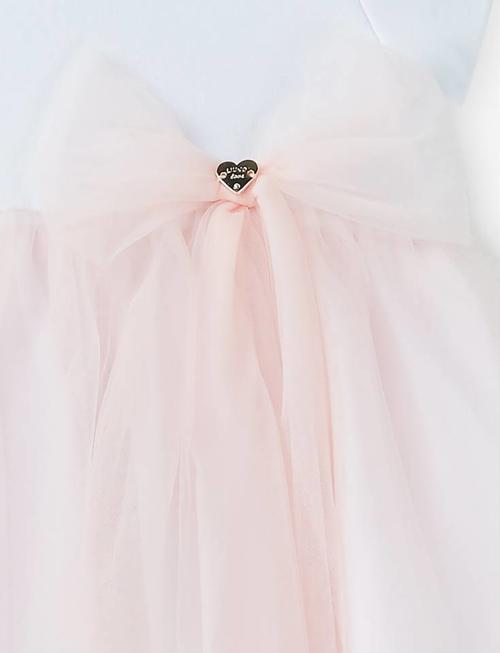 Liu Jo Liu Jo Jurk Soft Pink