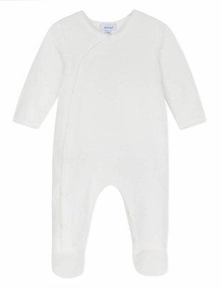 Absorba Absorba Pyjama Stars Ecru