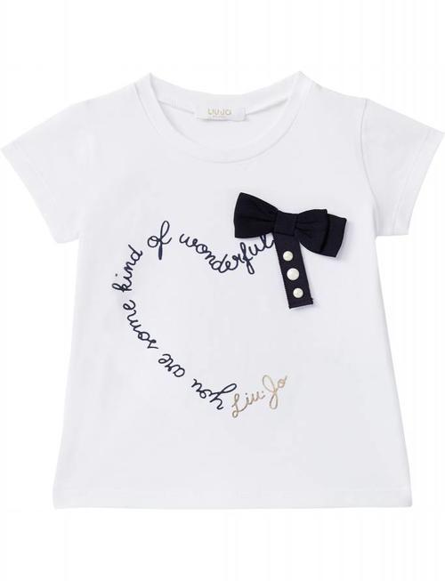 Liu Jo Liu Jo T-shirt Wonderful