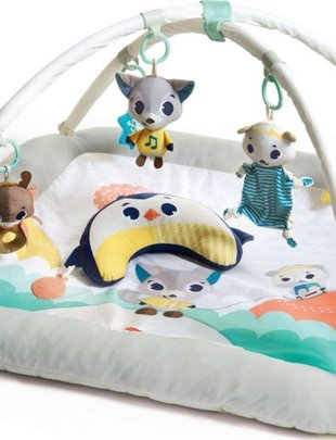 Tiny Love Tiny Love Speeltapijt Polar Wonders Plush Gymini