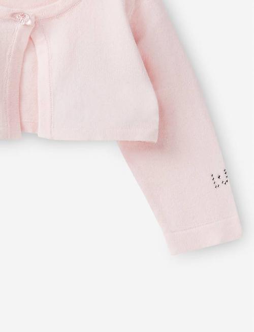Liu Jo Liu Jo Cardigan Soft Dream Pink