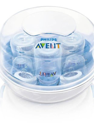 Avent Avent Microwave Sterilisator