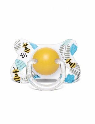 Suavinex Suavinex Fopspeen Fusion Bee 4-18 m