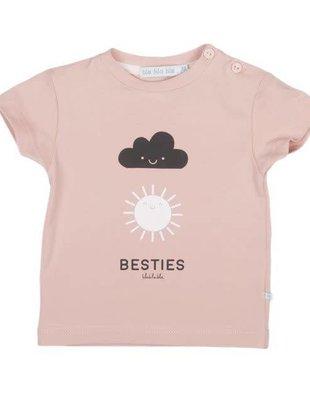 Bla Bla Bla Bla Bla Bla T-shirt Besties