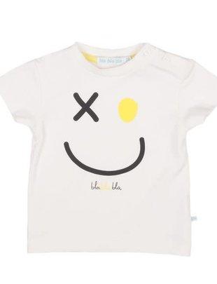 Bla Bla Bla Bla Bla Bla T-shirt Gezichtje