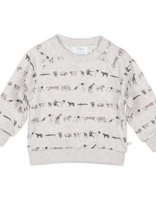 Bla Bla Bla Bla Bla Bla Sweater Disney Jungle Book