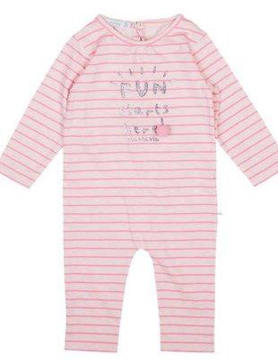 Bla Bla Bla Bla Bla Bla Pyjama Funs Starts Here