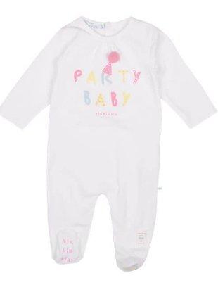 Bla Bla Bla Bla Bla Bla Pyjama Party Baby