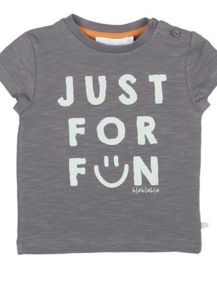 Bla Bla Bla Bla Bla Bla T-shirt Just For Fun