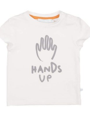 Bla Bla Bla Bla Bla Bla T-shirt Hands Up
