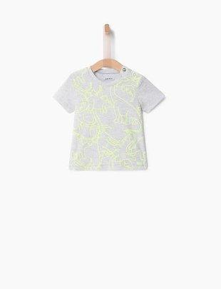 IKKS IKKS T-shirt Fluo
