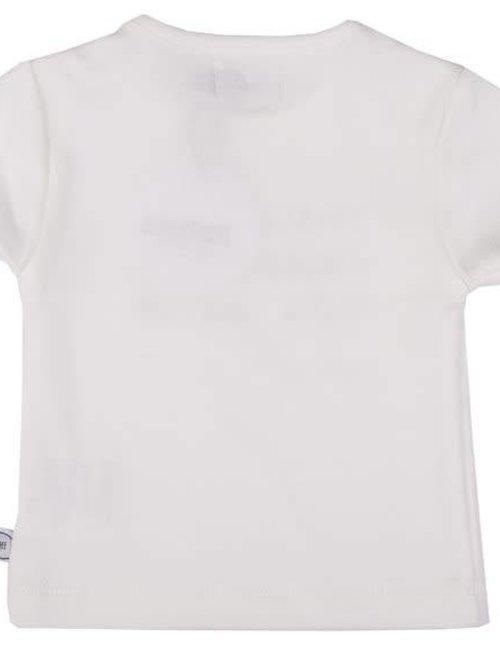 Zero2Three Zero2Three T-shirt Small Chubby Cute