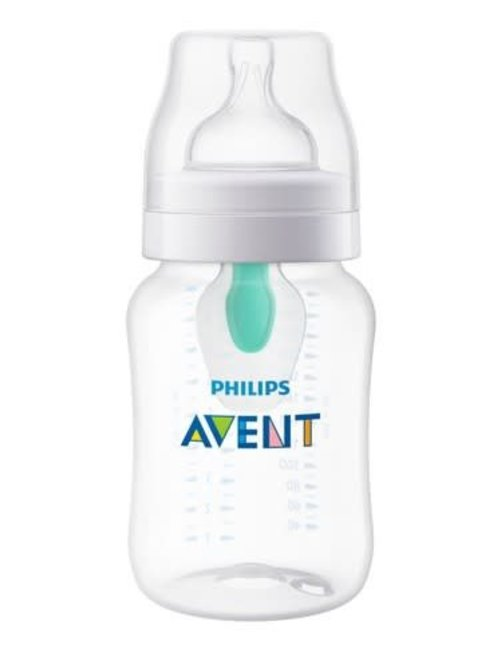 Avent Avent Anti-Collic Fles 260 Ml