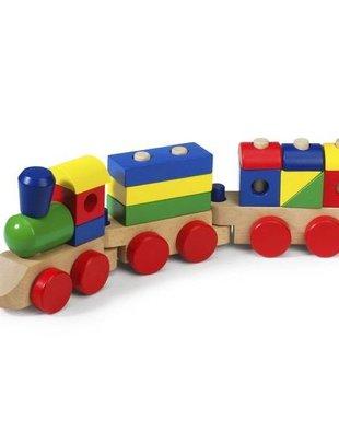 Simpy for Kids Bouwtrein