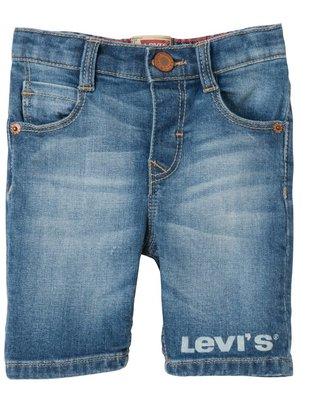 Levi's Levi's Bermuda Jongen Indigo