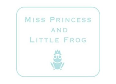 Miss Princess and Little Frog