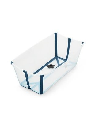 Stokke Stokke Flexibad Transparent Blue
