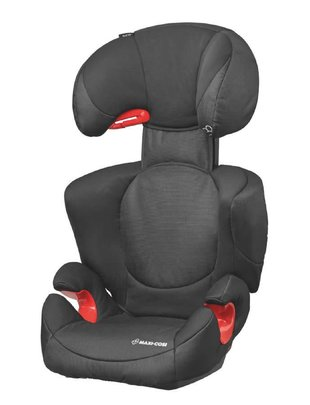 Maxi Cosi Maxi Cosi Rodifix Airprotect Black