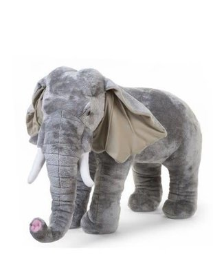 Childhome Childhome Olifant 75 cm