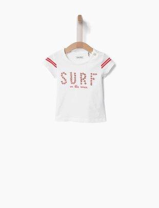 IKKS IKKS T-shirt Surf