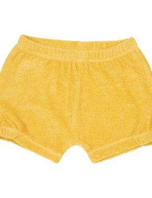 Koeka Koeka Short Soft Sunrise Corn Yellow