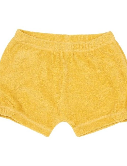 Koeka Koeka Short Soft Sunrise Corn Yellow