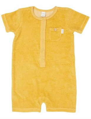 Koeka Koeka Jumpsuit Soft Sunrise Soft Sunrise Corn Yellow