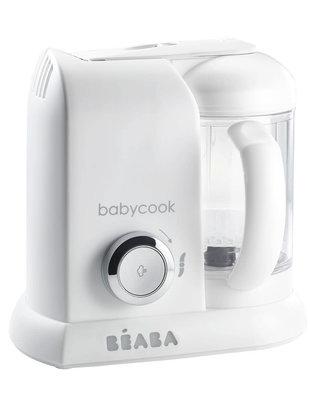 Béaba Beaba Babycook Solo Wit