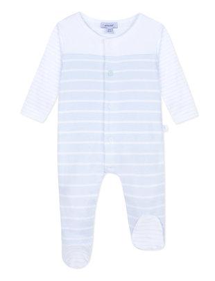 Absorba Absorba Pyjama Strepen Blauw