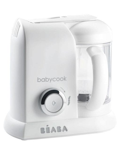 beaba babyvoeding babycook