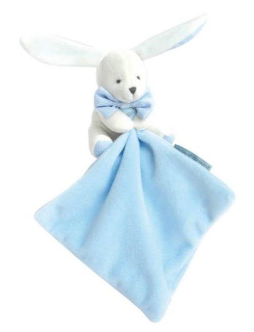 doudou knuffel konijn doek baby