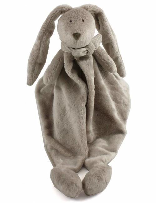 dimpel doudou konijn knuffel baby
