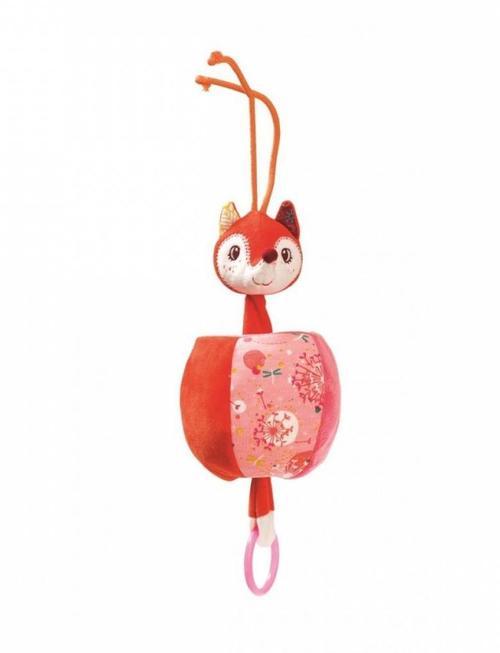 Lilliputiens alice dansend knuffel speelgoed baby