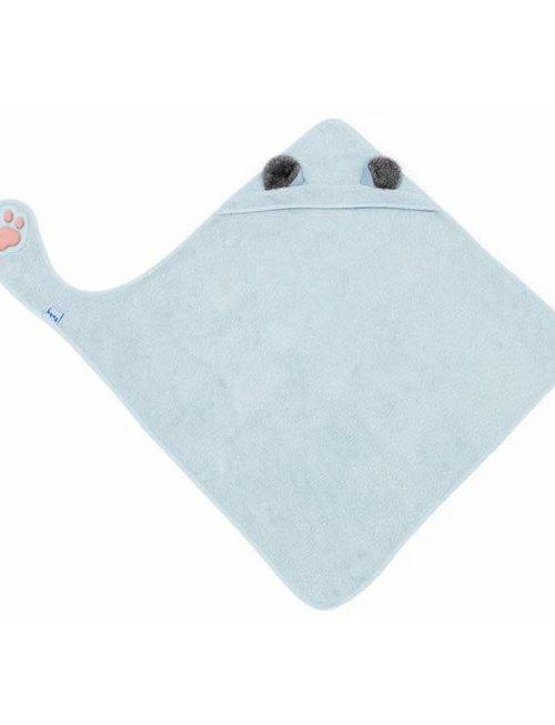 tuby badcape koala baby bad