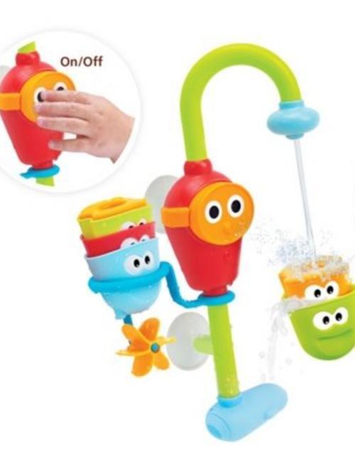 yookidoo speelgoed kinderen bad