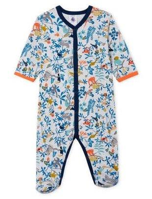 Petit Bateau Petit Bateau Pyjama Dieren
