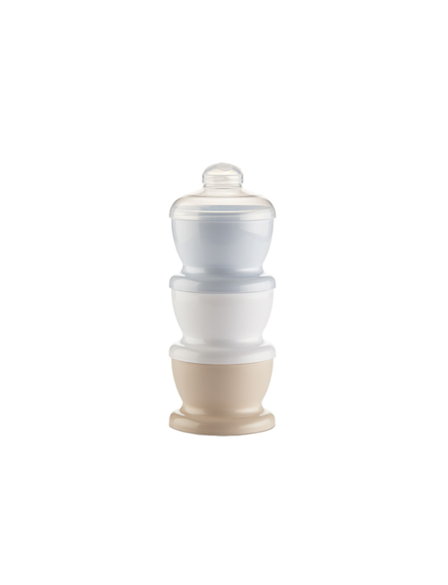 Thermobaby Thermobaby Melkpoederverdeler Beige/Wit/Blauw