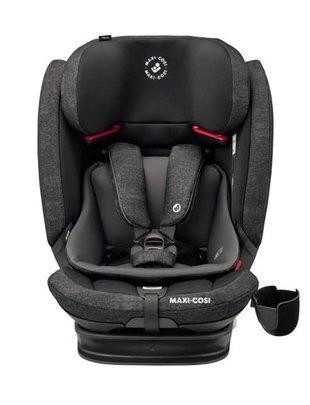 Maxi Cosi Maxi Cosi Titan Pro Autostoel Authentic Black