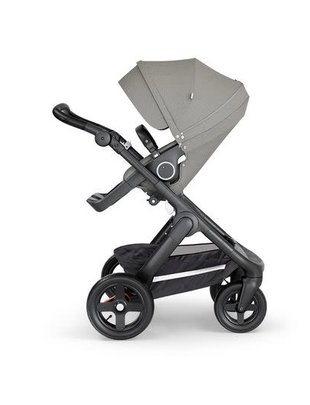 Stokke Stokke Kinderwagen Trailz Brushed Grey