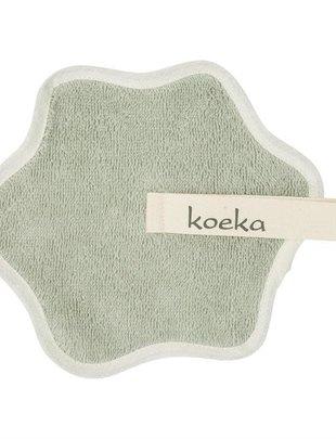 Koeka Koeka Speendoekje Rome Leaf