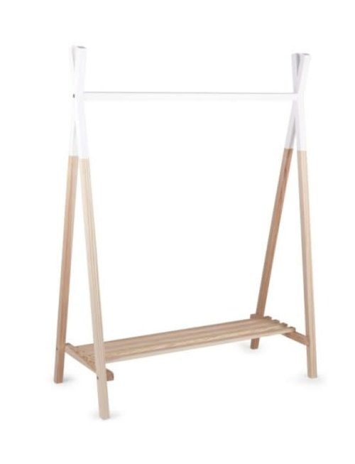 Childhome Childhome  Tipi Kleerstaander 50 x 105 cm