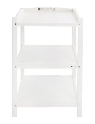 Quax Quax Luiertafel Basic White