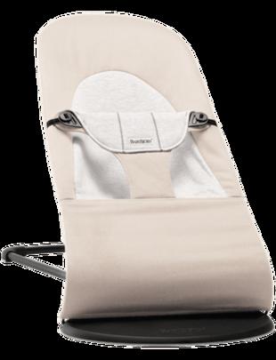 Babybjorn Babybjorn Relax Balance Soft Beige/Grey