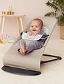 Babybjorn Babybjorn Wipstoeltje Balance Soft Beige/Grey