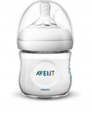 Avent Avent Natural Zuigfles 125 ml